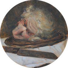 Luigi Varoli  Testa della Segavecchia, 1927 (collezione privata)