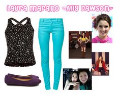 """""""Laura Marano inspired set"""" by patriots-87 ❤ liked on Polyvore featuring Wallis, French Connection, Cheap Monday, women's clothing, women, female, woman, misses and juniors"""