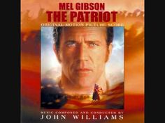 The Patriot Soundtrack - 17 The Patriot Reprise - YouTube