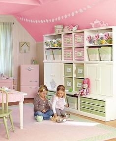Anna's Decor Pad: Play Room Ideas I love