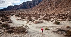 Challenge your abilities with these iconic runs through the wilds of America.