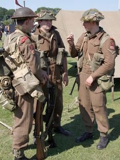 kit guide - Infanterie Can/UK - WW2 Quebec
