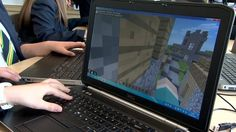 BBC News - Should teachers use Minecraft in our classrooms?