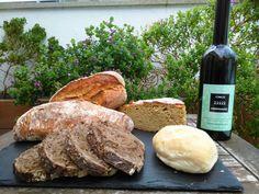 Bread, Food, Sisters, Health, Brot, Essen, Baking, Meals, Breads