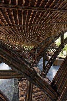 Ala de Bambú / Vo Trong Nghia