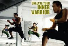 Unleash your inner warrior with Les Mills Combat!