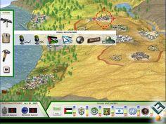 peace maker games