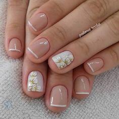 Manicure And Pedicure, Hair Hacks, Opi, My Nails, Nail Designs, Nail Polish, Make Up, Nail Art, Beautiful