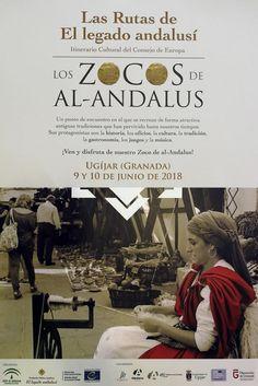 Los Zocos de Al-Andalus en Ugíjar