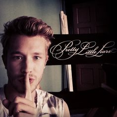 We loved #NickRoux in #PLL! How about you?!