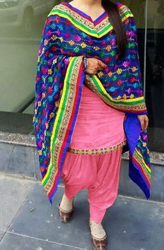 LadyIndia.com # Dress Material, New Patiala Suit_1594, Salwar Suit, Dress Material, https://ladyindia.com/collections/ethnic-wear/products/new-patiala-suit_1594