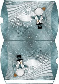 Printables - Katie Barwell - Picasa Web Albums: Plus Christmas Gift Box, Easy Christmas Crafts, Christmas Makes, Christmas Wrapping, Christmas Printables, Christmas Projects, Paper Box Template, Box Templates, Boxes And Bows