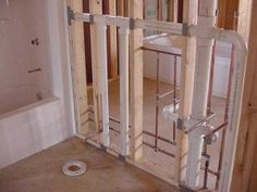 Are you building the basement bathroom yourself, or are you hiring a subcontractor to do a portion or all of the work for you? The prices of bathroom fixtures, accessories and flooring.
