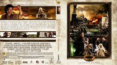 The Lord of the Rings: The Two Towers Blu-ray Custom Cover Blu Ray Movies, The Two Towers, One Ring, Lord Of The Rings, Cover Design, Candle Jars, Minis, Artwork, Movie Posters