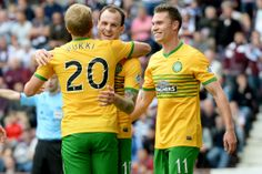 In pictures: Celtic - the story of the 2013/14 season