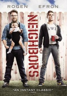 Neighbors (2014), Movie on DVD, Comedy Movies, even more movies, even more movies on DVD
