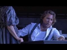 CAVALLERIA RUSTICANA (Orange 2009)   Roberto Alagna - Béatrice Uria-Monzon - THrough Mother, I learned about the story of each opera. I was moved to tears while listening to some of the most moving arias.