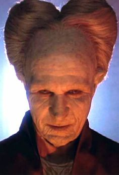 Gary Oldman as Count Dracula in Bram Stoker's Dracula