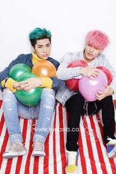 Jian & Jeup Imfact