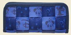 *Harveys Seatbelt Bag Clutch Wallet in ~Disney Sorcerer Mickey~ (D23 EXPO 2013 Limited Release)*