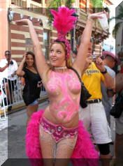 Key West Fantasy Fest, Fantasy Festival Key West Florida, Erotic Fest in Key West FL
