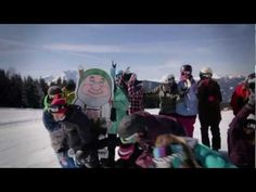 Horsefeathers Superpark Planai - Shred Sistas Snowboard