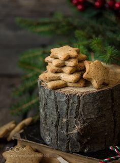 Gingerbread cookies more here https://cleaningexec.com/