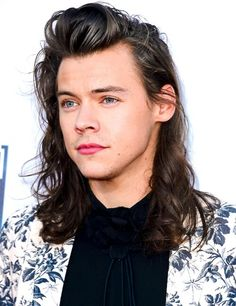 Harry Styles Ama - 22.11.15