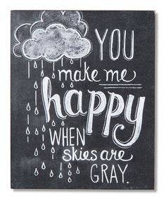 Make Me Happy Kitchen Chalkboard, Chalkboard Lettering, Chalkboard Designs, Hand Lettering, Chalkboard Ideas, Blackboard Art, Chalkboard Quotes, Chalk Quotes, Chalkboard Pictures
