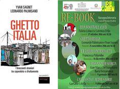 Crispiano (Taranto) - Arriva il reportage shock Ghetto Italia