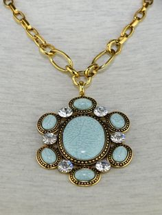 Retro Flower Type Diamond