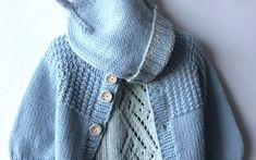 Mini Me - Isabellas fødselsdagssweater - FiftyFabulous Baby Born, Mini Me, Vest, Beige, Knitting, Inspiration, Fashion, Threading, Biblical Inspiration