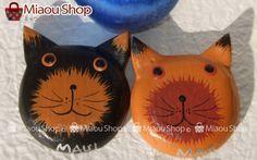 フフルル「猫のマグネット」プレゼント抽選