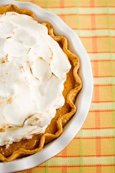 Paula Deen's Old-Fashioned Sweet Potato Pie    http://www.pauladeen.com/recipes/view2/old_fashioned_sweet_potato_pie