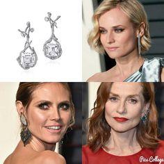 An awards and some parties later to continúe... Too much work for stylist and jewelry brands  If you want to see more earrings go to my bio or link here... http://wp.me/p29mPM-27R __________  Unos premios y algunas fiestas después para continuar...  Mucho trabajo para estilistas y firmas de joyas  Si quieres ver más pendientes ve a mi bio o clica aquí... http://wp.me/p29mPM-27R __________  #DeJoyaEnJoya #FromJewelToJewel #JewelryBlog #blogger #Oscars2017 #oscars #OscarsJewelry #AwardsSeason…