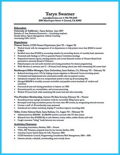 Sales And Marketing Manager Resume Vadditional Information About
