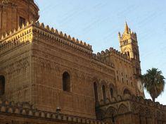 #Palermo, a cattedrale, che meraviglia . . . ., © #2014HyeracijProject