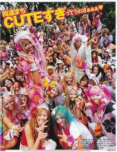 Manba Egg magazine