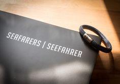 """""""Seefahrer"""" - Ein Reportagebildband von Patrick Ludolph"""