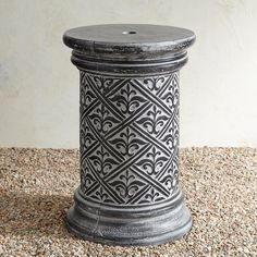Outdoor Umbrella Table Stand
