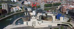 MUSEO GUGGENHEIM BILBAO - ESPAÑA