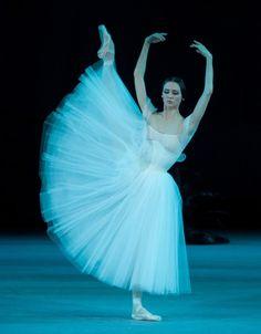 Svetlana Zakharova Ballet Gala (Best Dances from different Ballets)