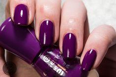 BibbediBabbediBeauty: essence - the gel nail polish   Teil 3: 19 indigo to go bis 27 don't be shy