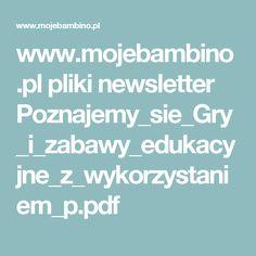 www.mojebambino.pl pliki newsletter…