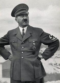 Der Führer Adolf Hitler