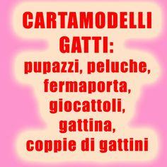 cartamodelli-animali-stoffa-gatti-gattini-hello-kitty-tutorial-tessuto-cucito-creativo.jpg (567×567)