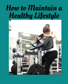 Tips on how to maintain a healthy lifestyle!!! #heath #healthandfitness #healthtips #heathjourney #weightlossjourney #fitspo #fitspiration