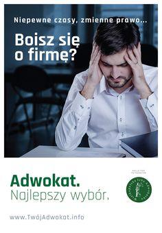 Niepewne czasy, zmienne #prawo ... . #Adwokat. Najlepszy wybór. #firma