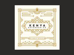 Kenya - Single Origin