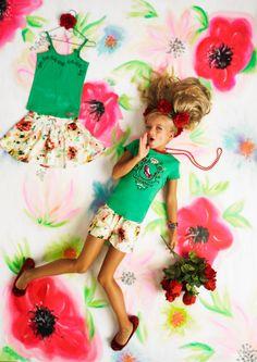 Muy Malo summer 2013   Kixx Online kinderkleding & babykleding